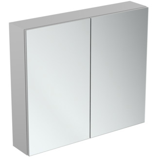 UNB_Mirror+light_T3442AL_Cuto_NN_mirror-cabinet-mid;80x70
