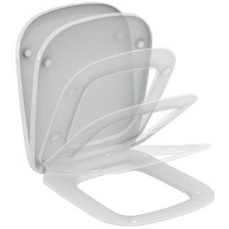 T3181 Esedra Seat Cover Toilets