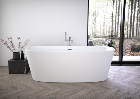 IS_Dea_K8721V1_Amb_NN_180x80;mattwhite;freestanding;bathtub